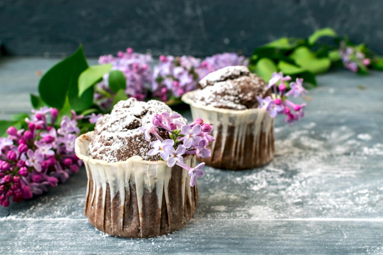 Jadalne kwiaty – piękna wielkanocna dekoracja!