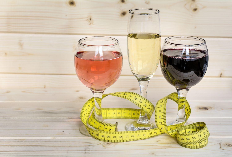 Alkohol - ile to kalorii?