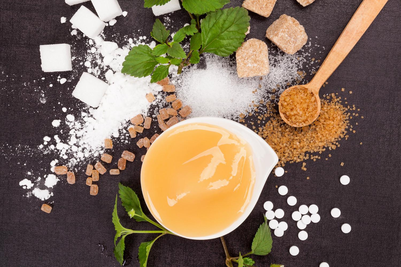 Ksylitol, erytrytol i daktyle, czyli co zamiast cukru