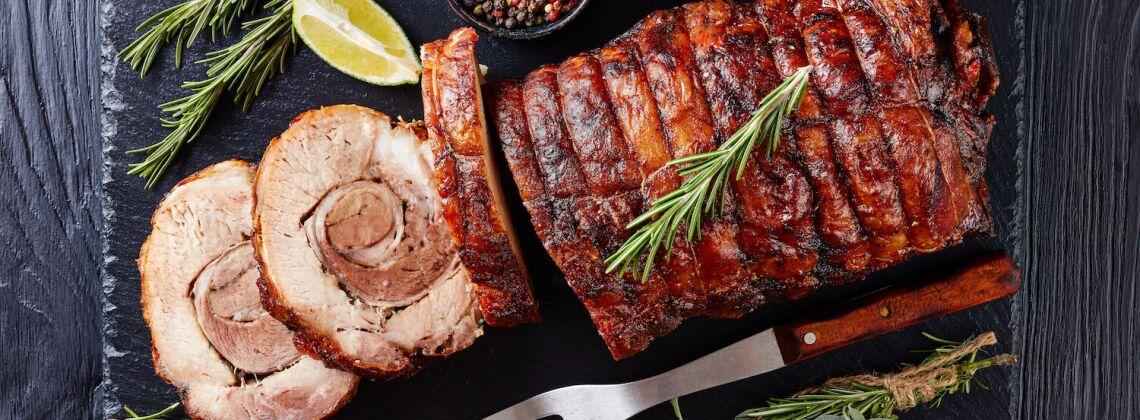 Jak zrobić soczyste, pieczone mięso?