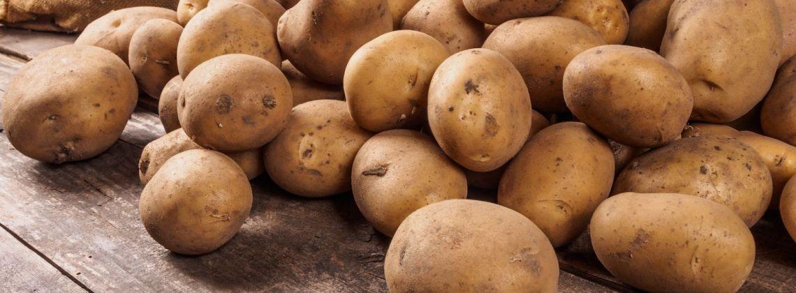 Kilka faktów o ziemniakach