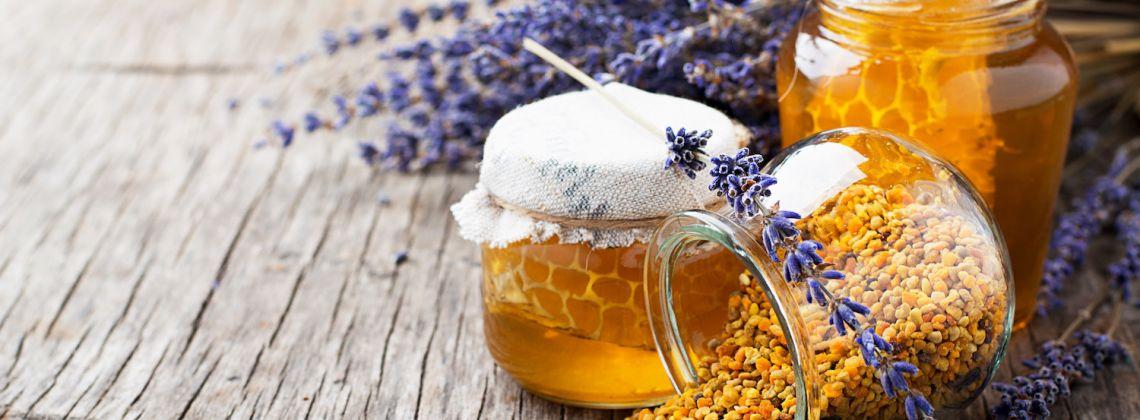 Pyłek pszczeli (pyłek kwiatowy, pierzga) – właściwości i zastosowanie
