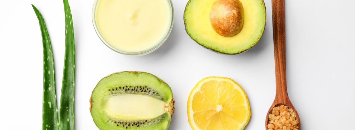 Jedz i... piękniej! Dieta dla skóry, włosów i paznokci