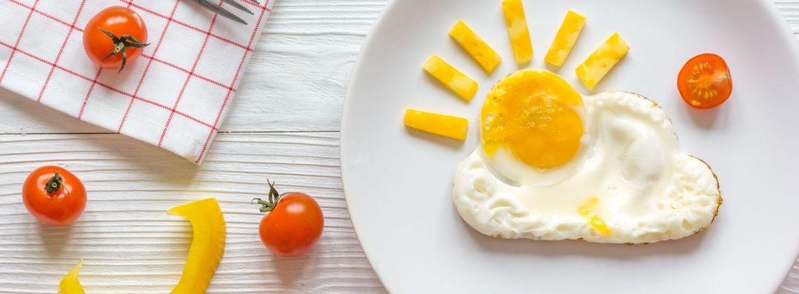 Dieta dla dzieci – jadłospis dla przedszkolaka