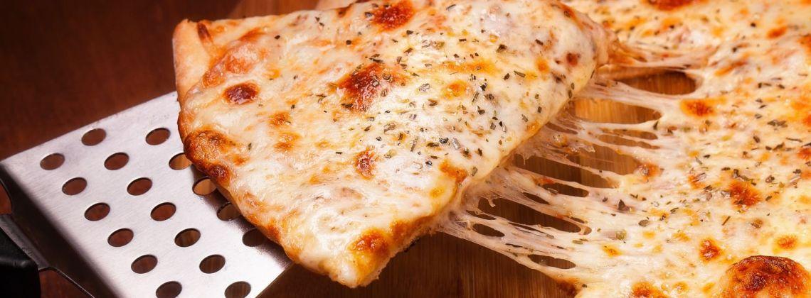 Pizza na diecie – tak czy nie?