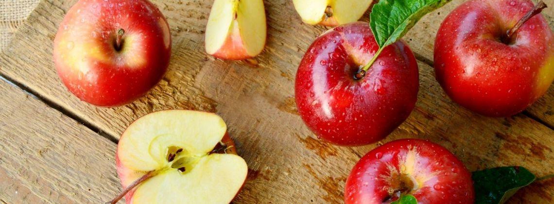Jakie witaminy ma jabłko?