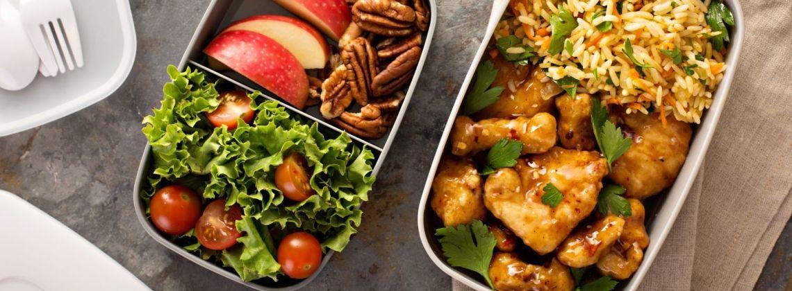 Dieta pudełkowa – zasady i domowe przepisy