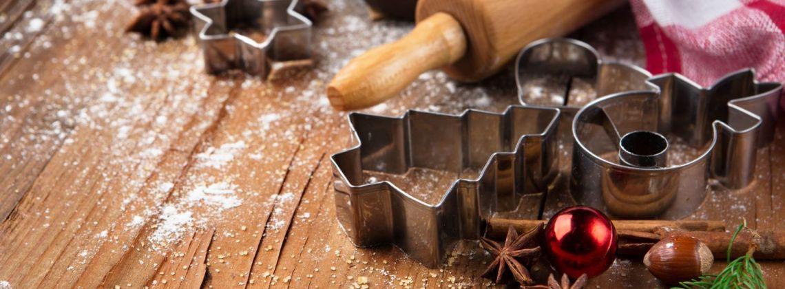 Jak zmniejszyć kaloryczność potraw świątecznych?