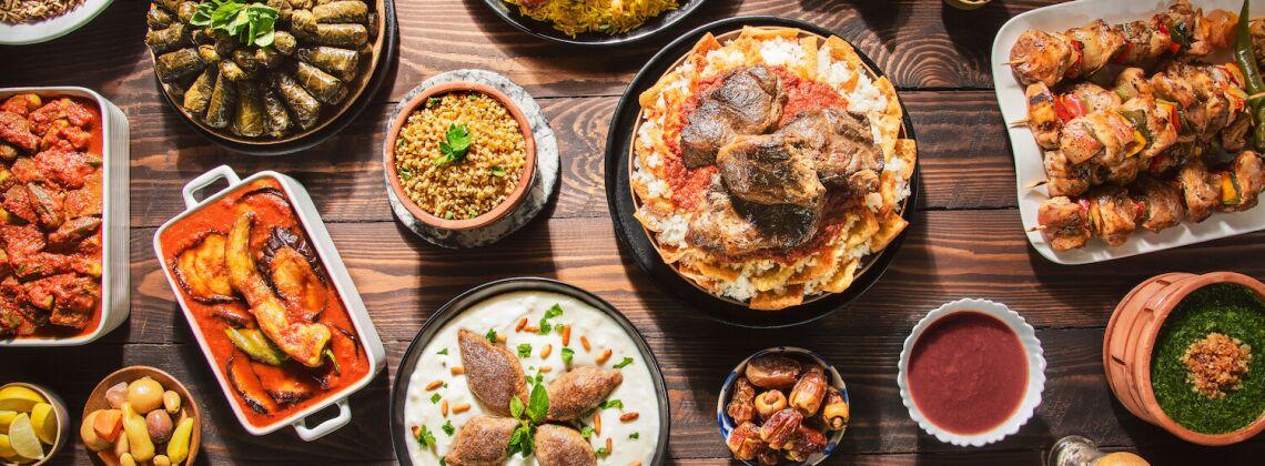 Kuchnia bałkańska: charakterystyka i przepisy