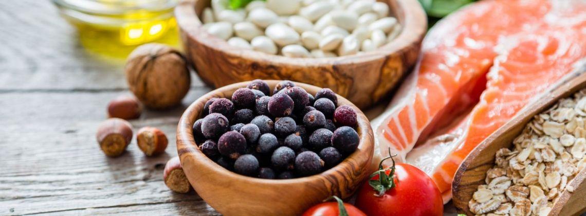 Zdrowa dieta na wiosnę