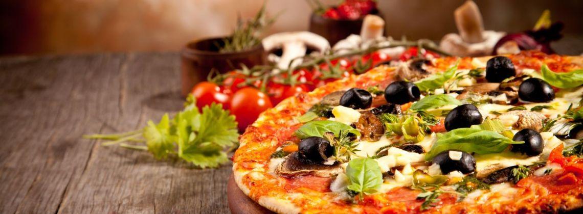 Jakie są rodzaje pizzy?