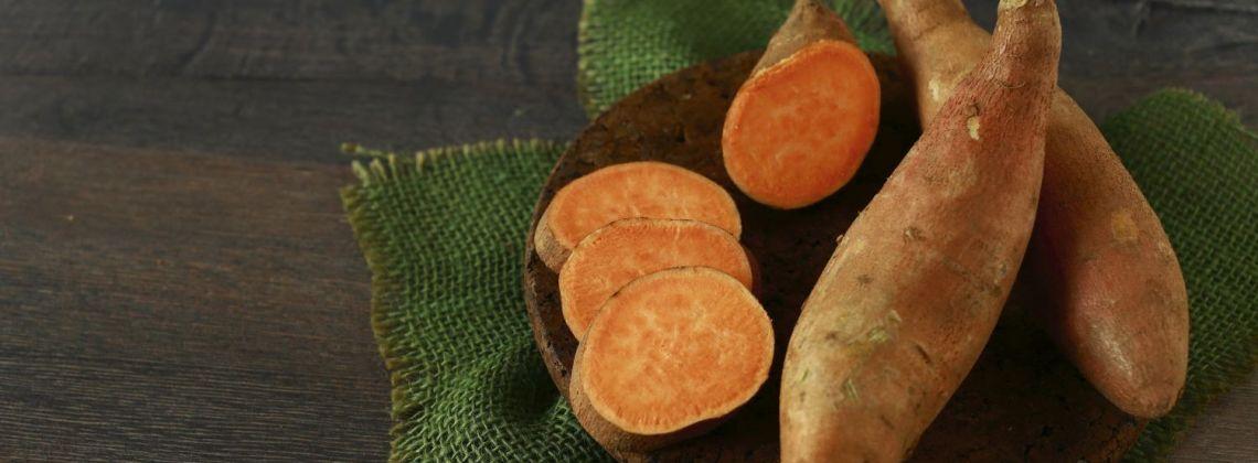Bataty kontra ziemniaki - które wybrać?