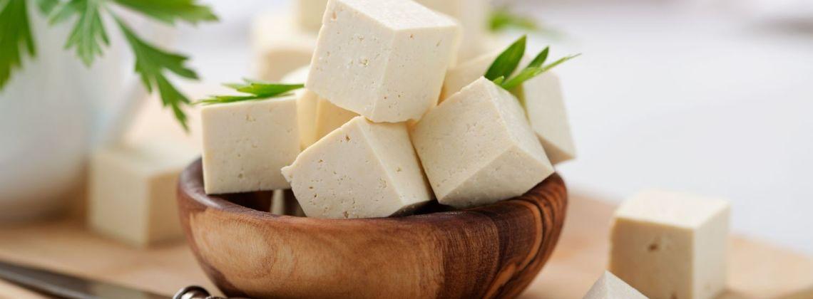 Rodzaje tofu – jak je przyrządzić?