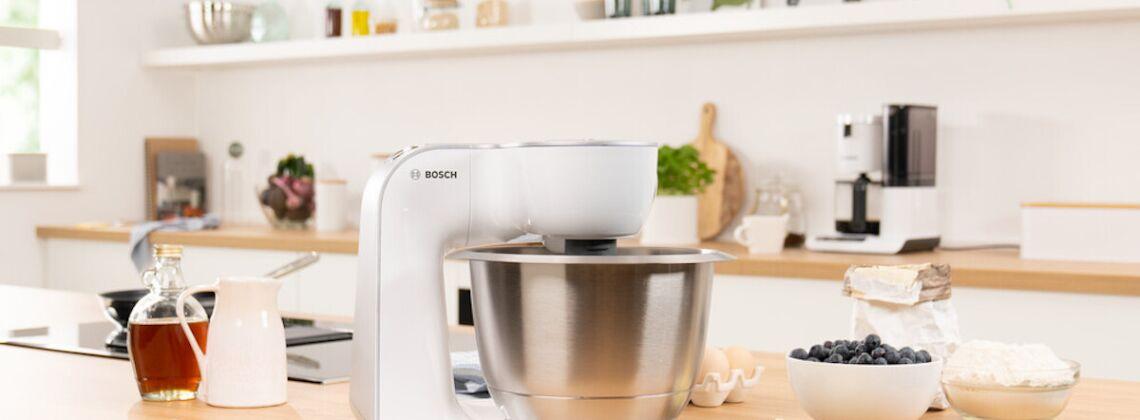 Jak zrobić biszkopt w robocie kuchennym?