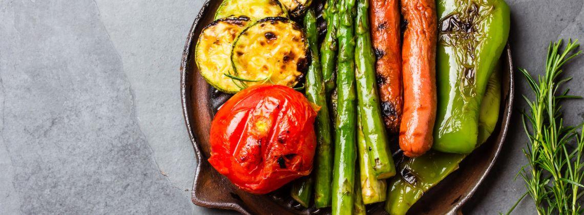 Obróbka termiczna jedzenia. Które metody zachowują najwięcej smaku i wartości odżywczych?