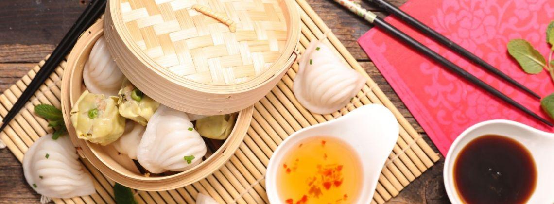 Kuchnia chińska: charakterystyka i przepisy