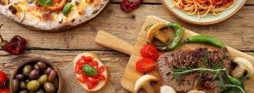 Kuchnia Wloska Charakterystyka I Przepisy Artykul Akademia Smaku