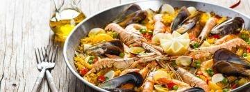 Kuchnia Hiszpańska Charakterystyka I Przepisy Artykuł