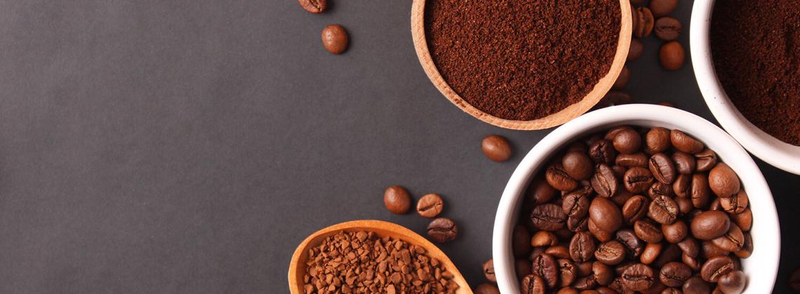 Proszek kawowy z fusów – jak go zrobić?