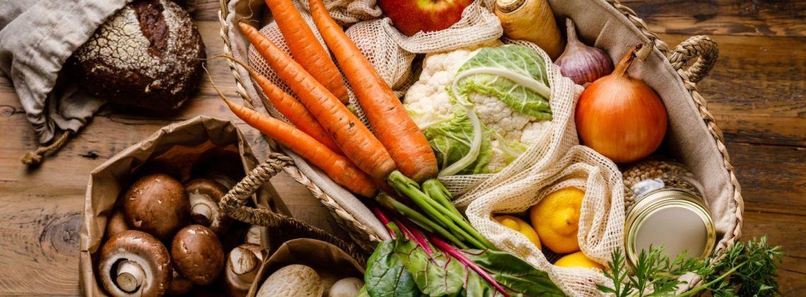 Jak ograniczyć marnowanie żywności?