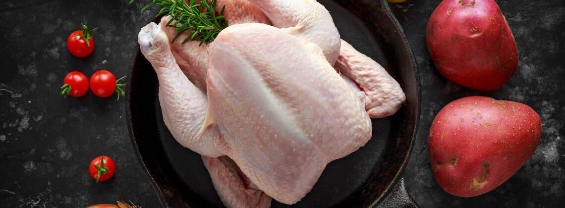 Rozbiór drobiu. Jakie części kurczaka wybierać?