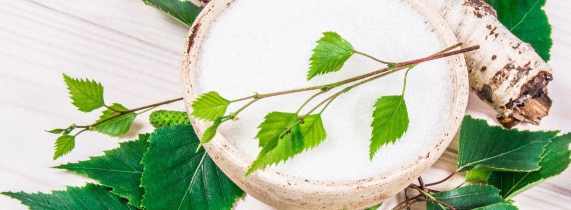 Ksylitol – czy cukier brzozowy jest zdrowy?