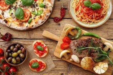 Kuchnia włoska: charakterystyka i przepisy