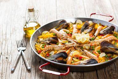 Kuchnia hiszpańska: charakterystyka i przepisy