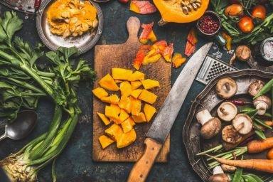 Rozgrzewające potrawy idealne na jesień