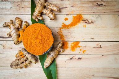 Właściwości kurkumy indyjskiej