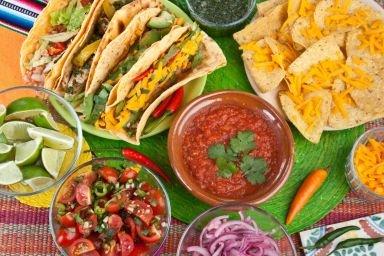 Dania kuchni meksykańskiej, których warto spróbować