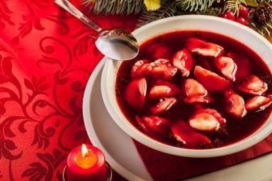 Polskie tradycyjne potrawy świąteczne