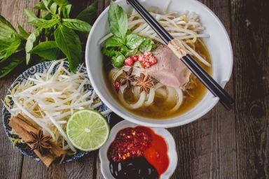 Kuchnia wietnamska – charakterystyka i przepisy