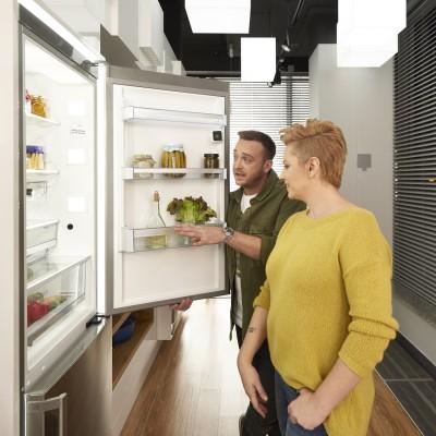 Jaką lodówkę kupić? Jak wybrać dobry sprzęt?