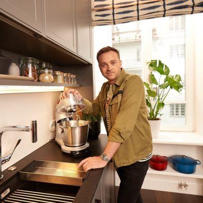 Dlaczego robot kuchenny jest niezbędny w każdej kuchni?