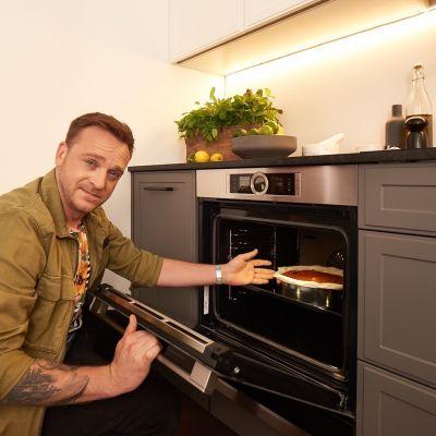 Piekarnik z parowarem – doskonały wybór dla wielbicieli zdrowej kuchni
