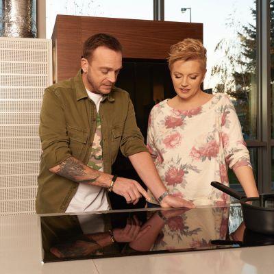 Planowanie kuchni – jak dobrać meble i AGD?