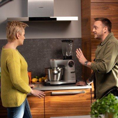 Jaki robot kuchenny wybrać do domu i... dlaczego MUM?