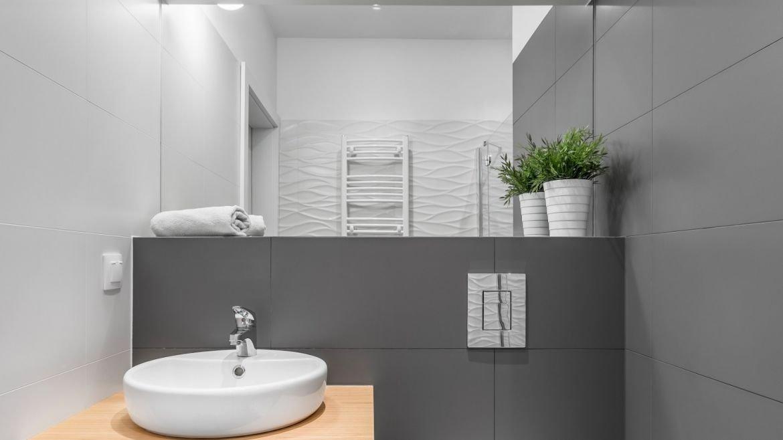 Jak Urządzić Małą łazienkę Urządzanie Domu Ze Smakiem