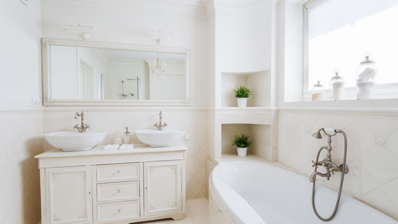 łazienka W Stylu Retro Pomysły I Inspiracje Urządzanie