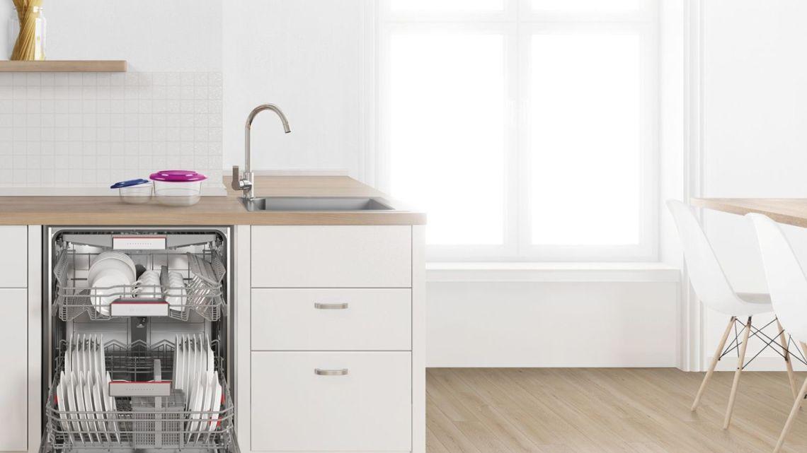 10 lat zmywania bez śladu rdzy