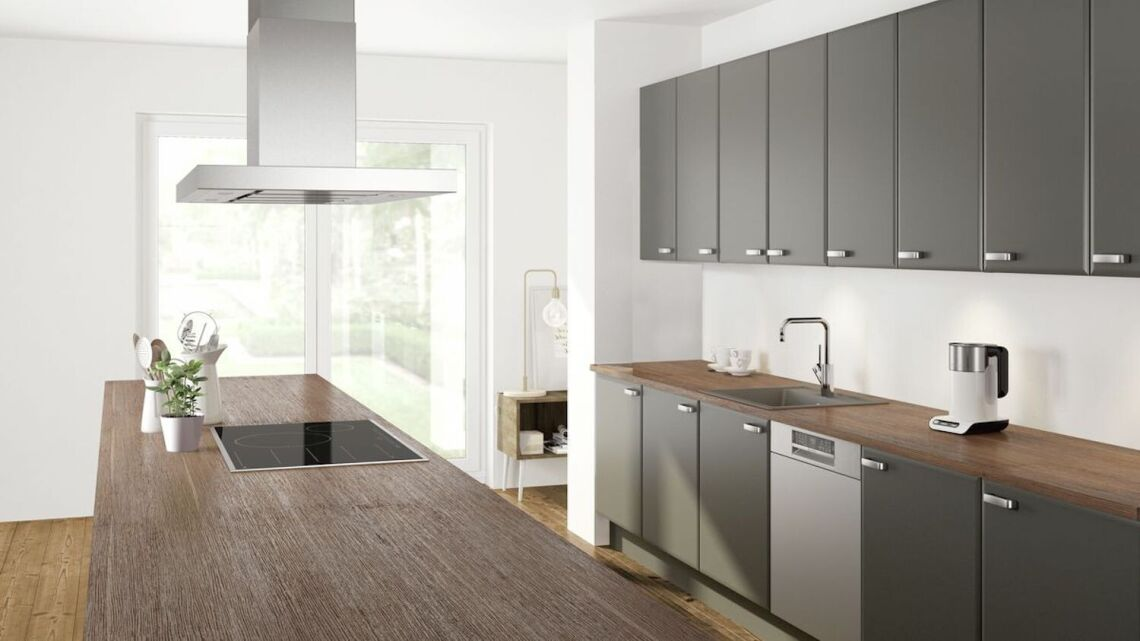 Blaty kuchenne: drewniane, granitowe, kompozytowe