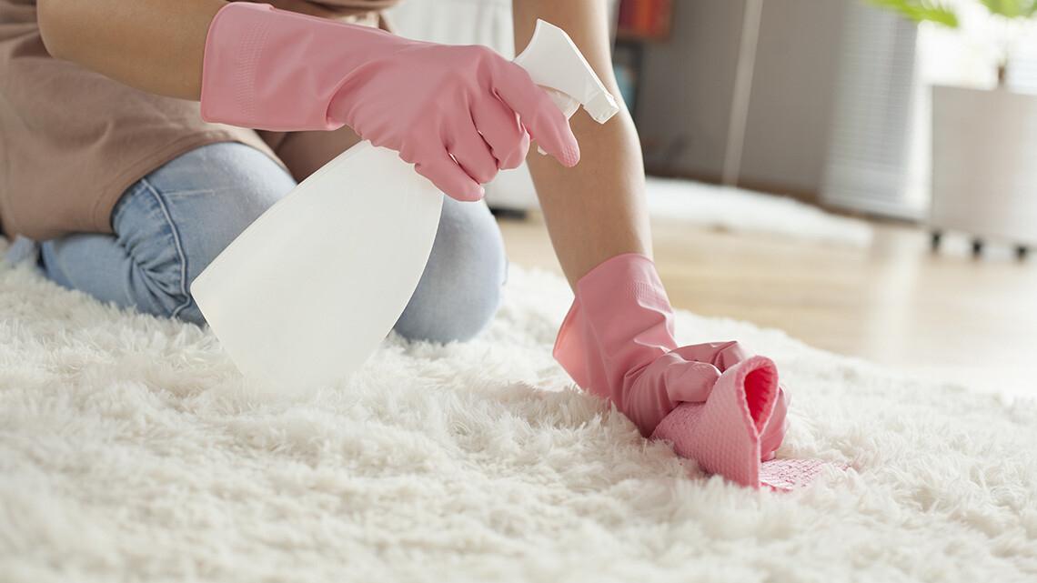 Jak czyścić i pielęgnować dywany?