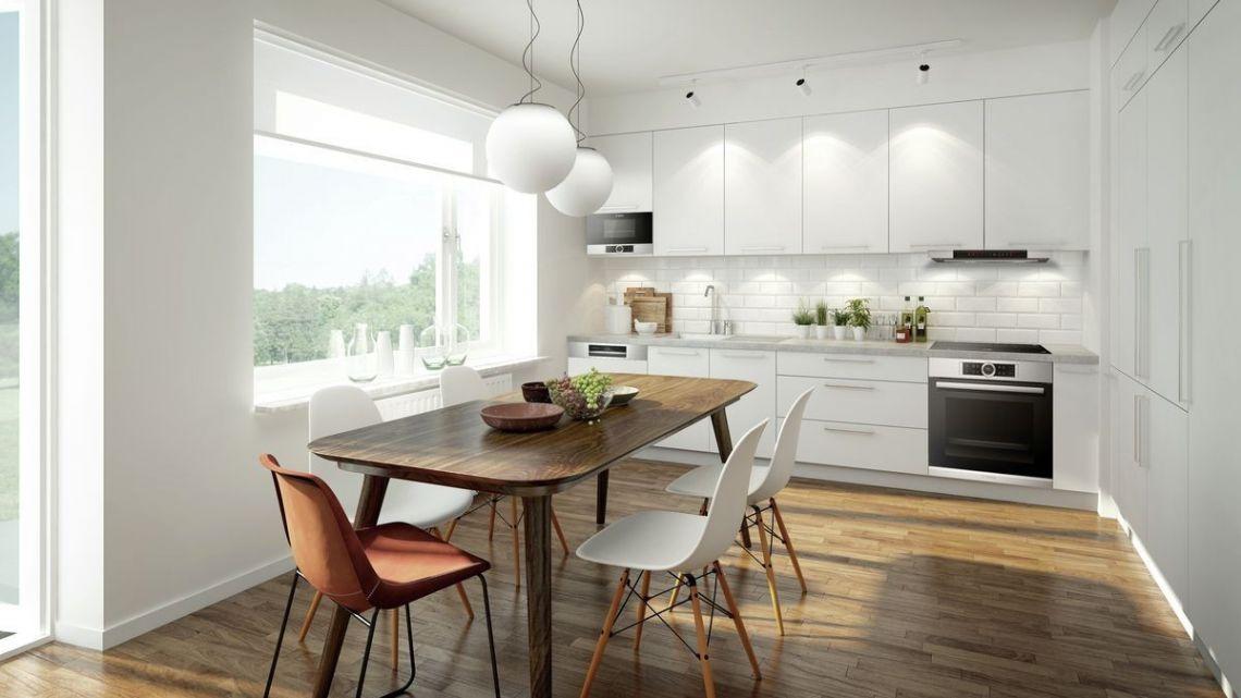 Jak urządzić przytulną kuchnię marzeń?