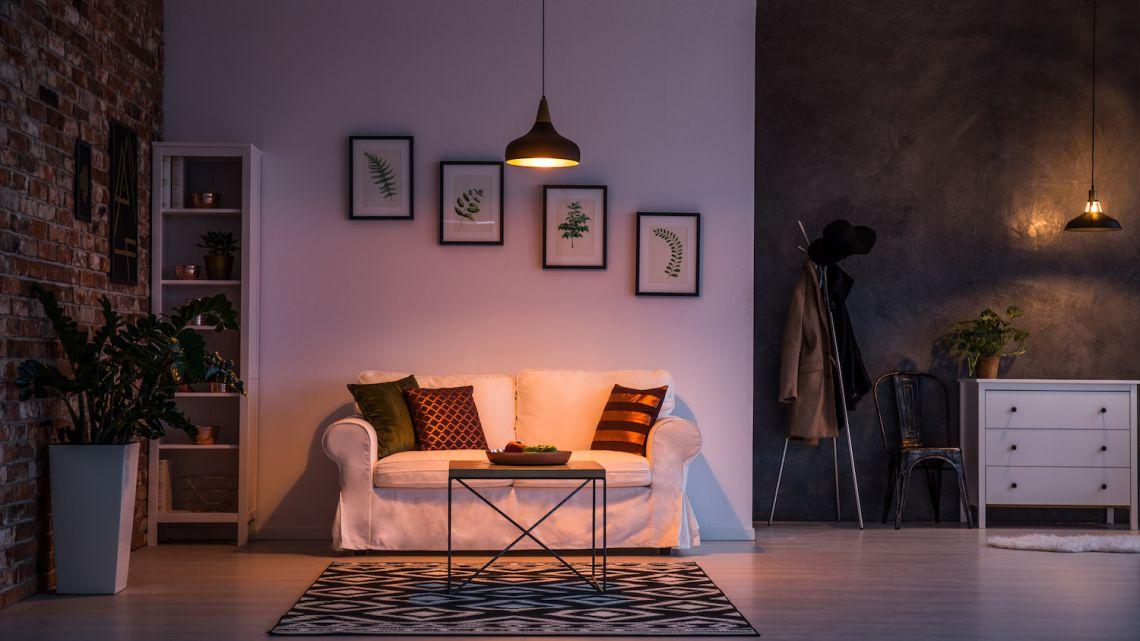 Jak zaprojektować oświetlenie salonu?