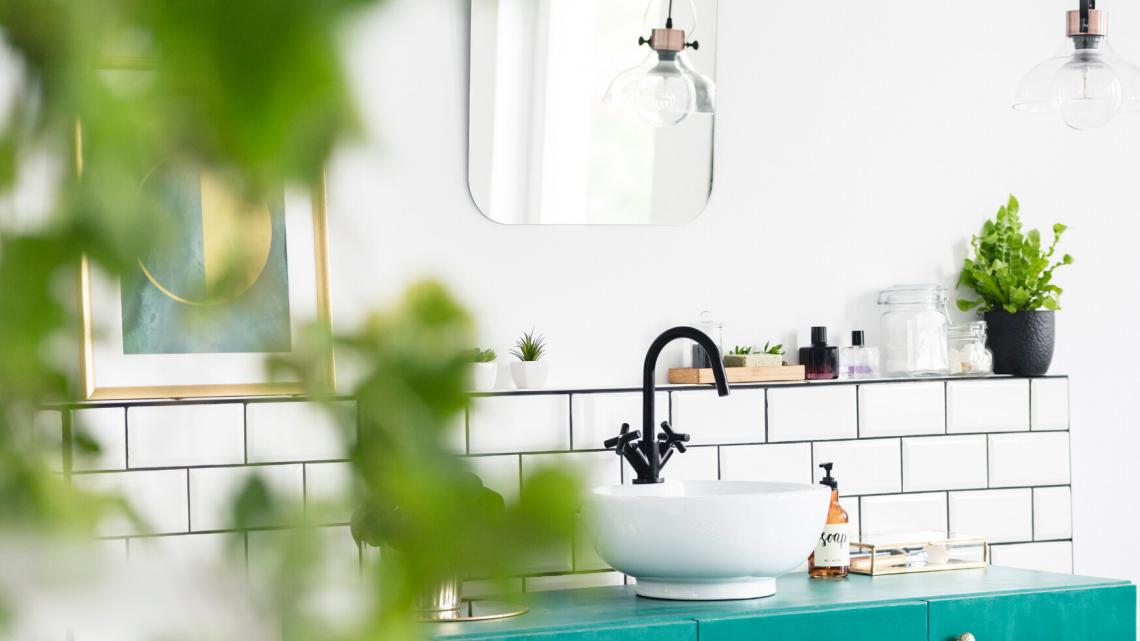 Jakie płytki łazienkowe są łatwe w utrzymaniu czystości?