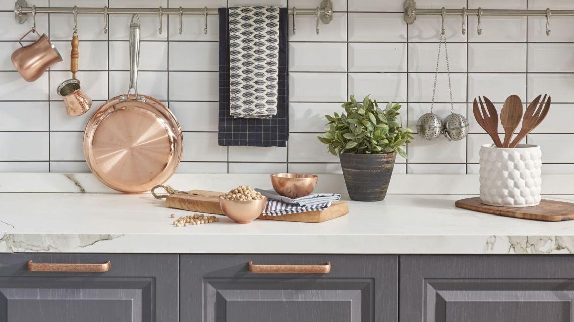 Ozdoby do kuchni – pomysły na dekoracje