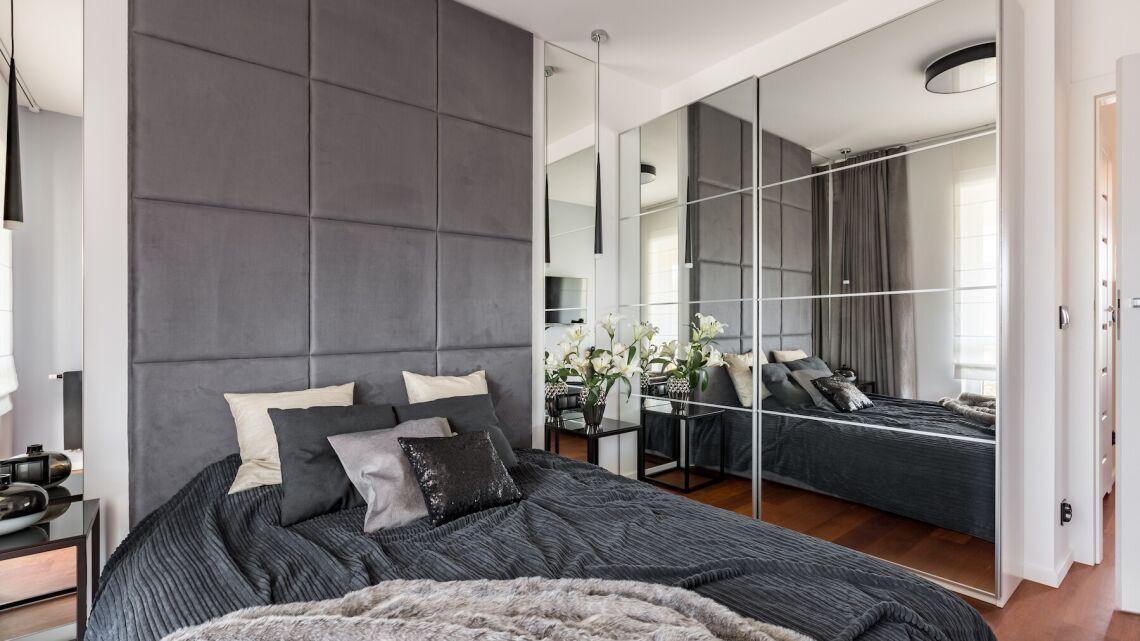 Panele ścienne tapicerowane – efektowna dekoracja