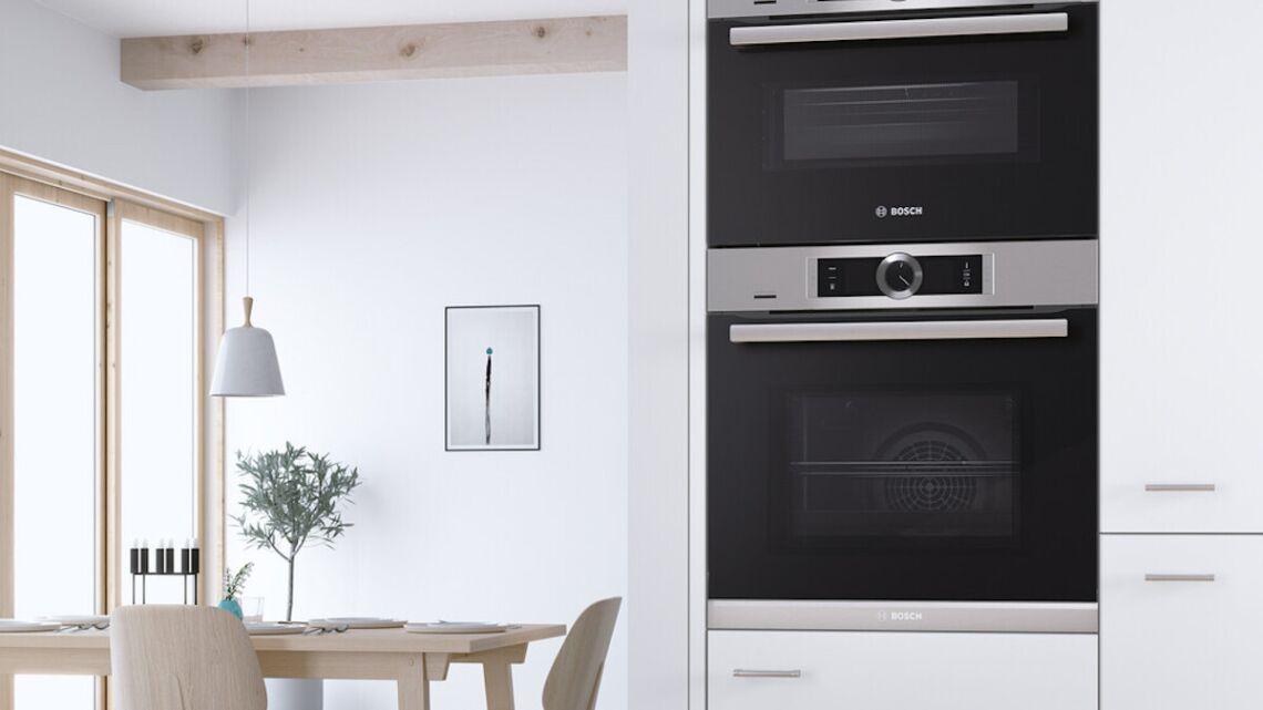 Piekarnik, żelazko, pralka – urządzenia parowe AGD
