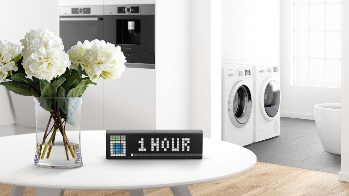 Połącz się z pralką przez telefon